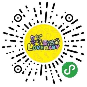 微信爱乐宝家庭娱乐中心小程序模板二维码
